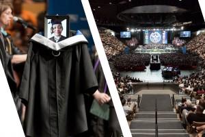 Robot Graduation