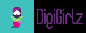DigiGirlz Logo