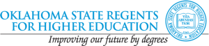 Oklahoma State Regents for Higher Education Logo